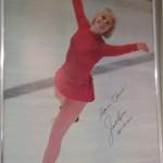 Janet Lynn, Olympic Skater