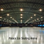Palace Ice Skating Rink