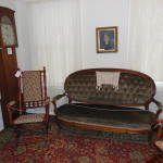 House Parlor