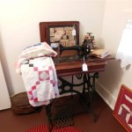 house sewing room