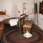 Old Settler's Bedroom